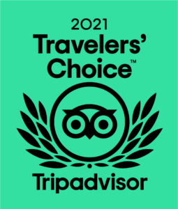 Travelers Choice Tripadvisor
